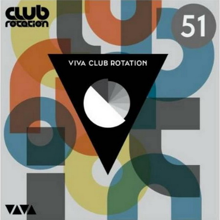 VA - VIVA Club Rotation Vol.51 (2012)