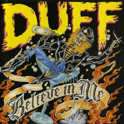 Duff McKagan - Believe In Me (1993)