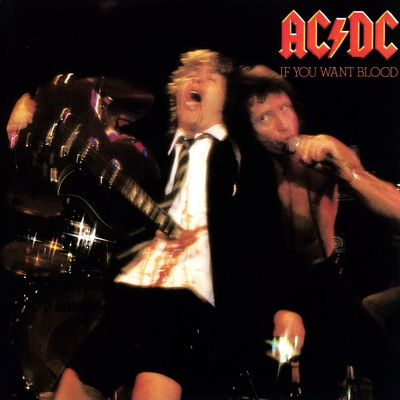 AC-DC - Powerage 1978 (Original Edition) (Lossless+MP3)