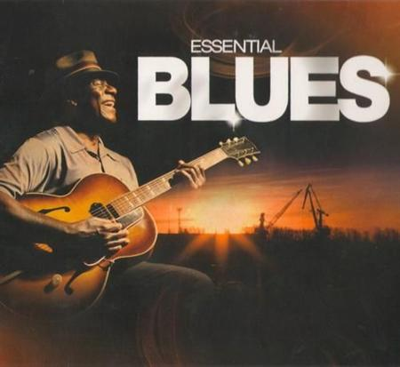 Essential Blues (2012)