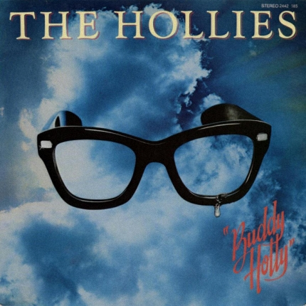 The Hollies - Sing Buddy Holly (1980)