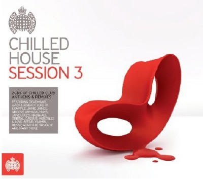 VA - Ministry Of Sound - Chilled House Session 3 (2012)