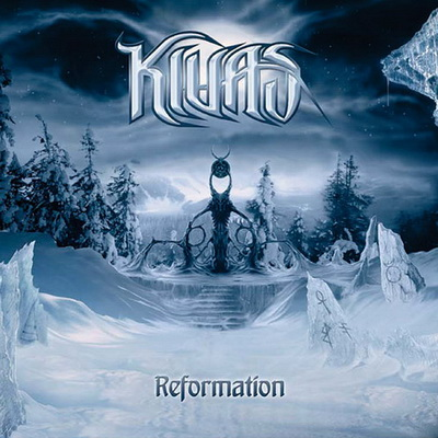 Kiuas - Reformation 2006