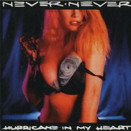 Never Never - Hurricane In My Heart (1993)