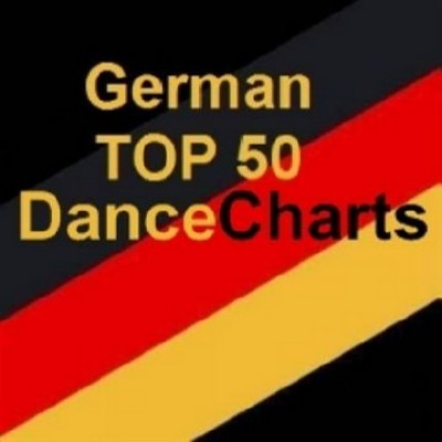 VA - German TOP50  Official Dance Charts (2012)