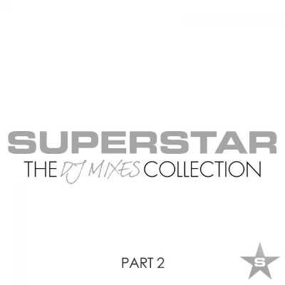 VA - Superstar The DJ Mixes Collection Part 2 (2012)