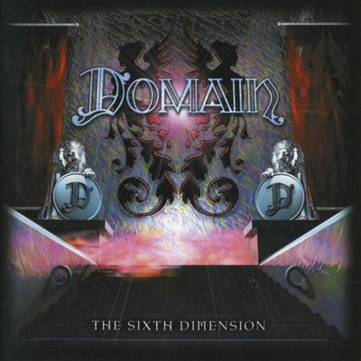 Domain - The Sixth Dimension 2003
