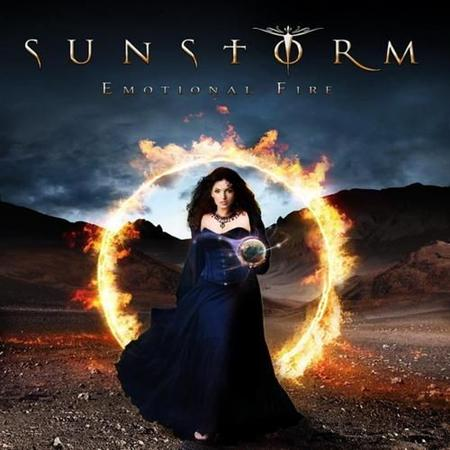 Sunstorm - Emotional Fire (2012) HQ