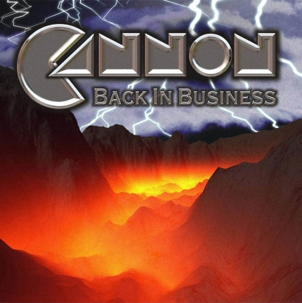 Cannon - Back In Business (2005)