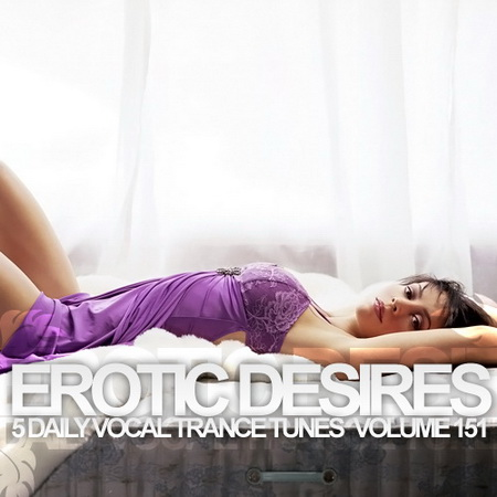 VA - Erotic Desires Volume 151 (2012)