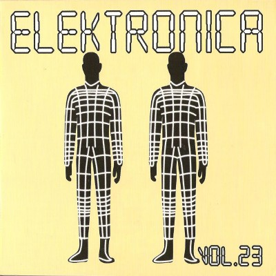 VA - Elektronica Vol. 23 (2012)