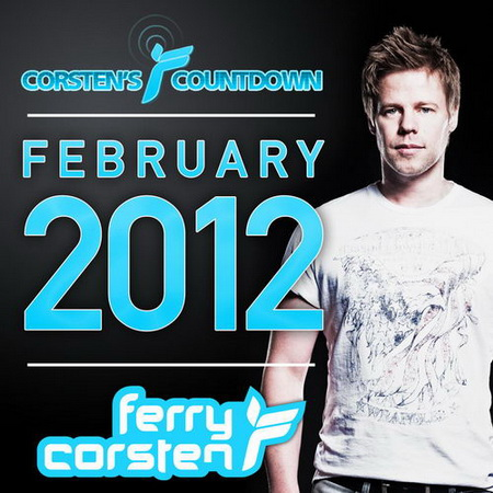 VA - Ferry Corsten Presents: Corsten's Countdown February 2012