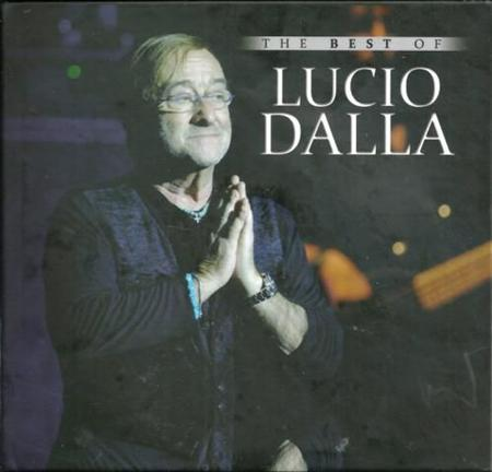 Lucio Dalla - The Best Of (2012)
