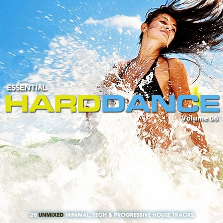 Essential Ibiza Hard Dance Vol. 6 (2012)