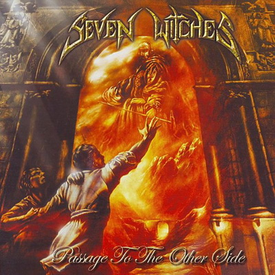 Seven Witches – Passage To The Other Side (2003)