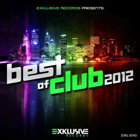 VA - Best of Club 2012 (2012)