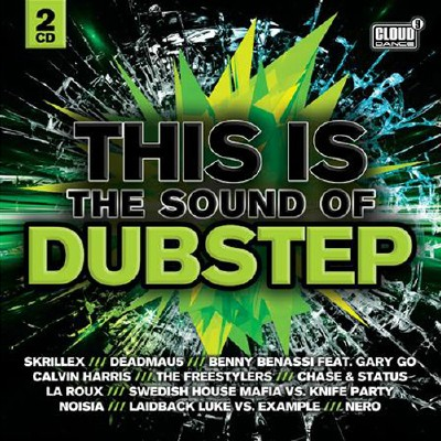 VA - This Is The Sound Of Dubstep (2012)