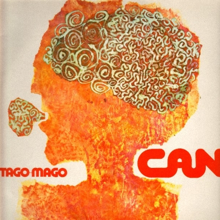 The Can -Tago Mago (1971)