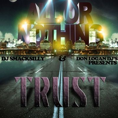 Trust - All Or Nothing (2012)
