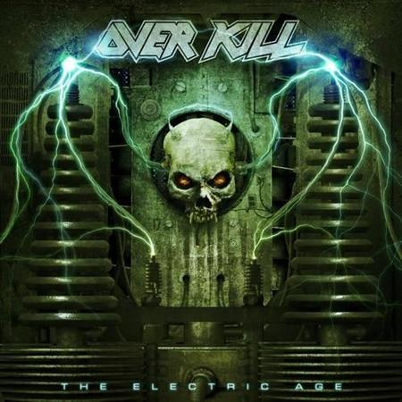 Overkill - The Electric Age (2012) HQ