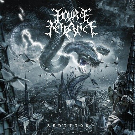 Hour of Penance – Sedition (2012)