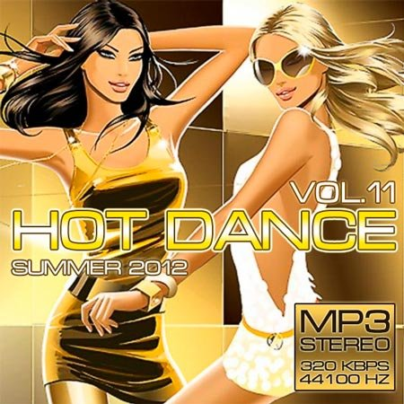 VA-Hot Dance Summer Vol.11 (2012)
