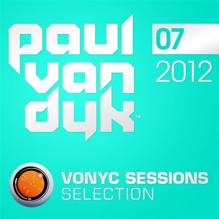 VA - VONYC Sessions Selection 2012-07 (2012)