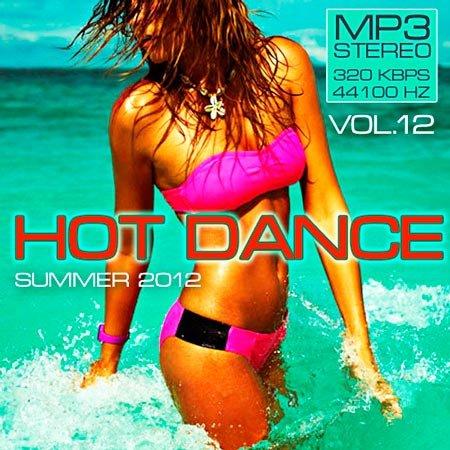 VA-Hot Dance Summer Vol.12 (2012)