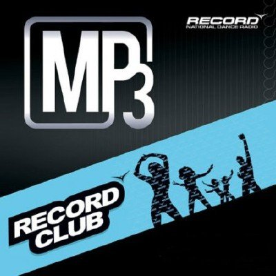 Matisse & Sadko - Record Club #446 (31-07-2012) MP3 [RG]