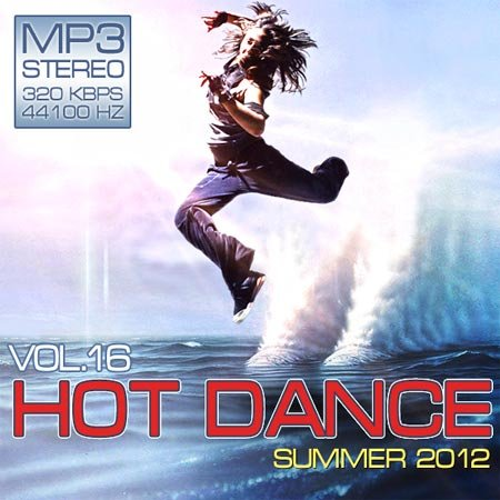VA - Hot Dance Summer Vol.16 (2012)  MP3 [RG]