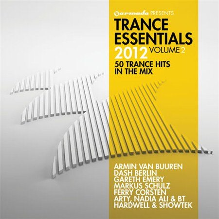 VA - Trance Essentials 2012 Vol.2 (2012)