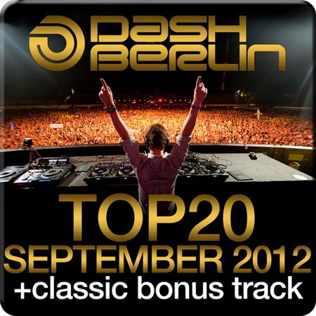Dash Berlin Top 20 September 2012 (2012)