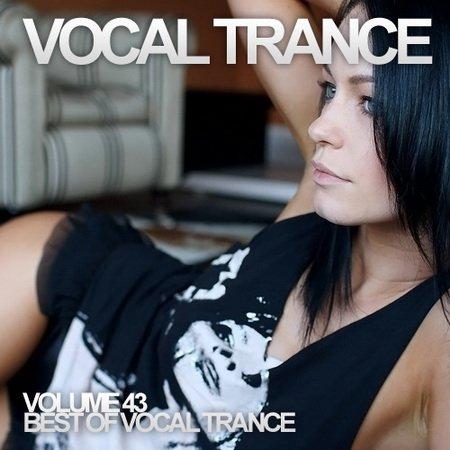 Vocal Trance Volume 43 (2012)