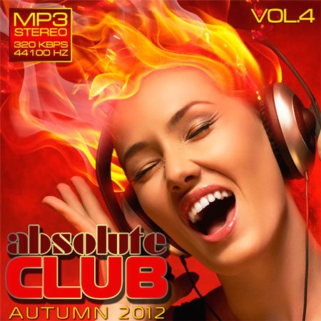 VA - Absolute Club Autumn Vol.4 (2012)