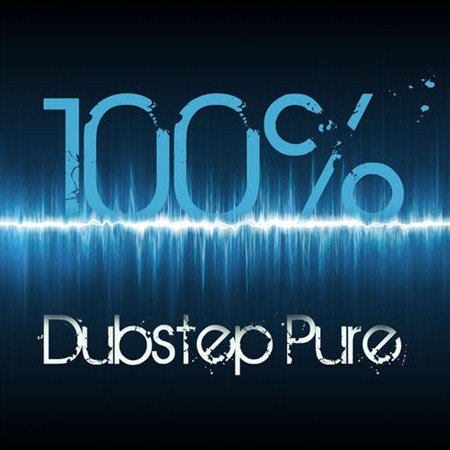 VA - 100% Dubstep Pure (2012)