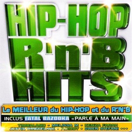 Hip hop rnb hits 2012