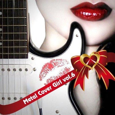 Metal Cover Girl Vol.6 (2013)