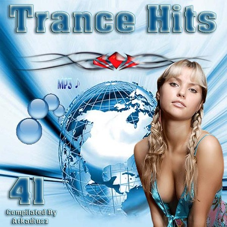 Trance Hits Vol. 41 (2013)