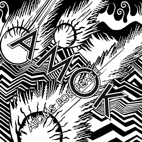 Atoms for Peace - AMOK (2013) flac