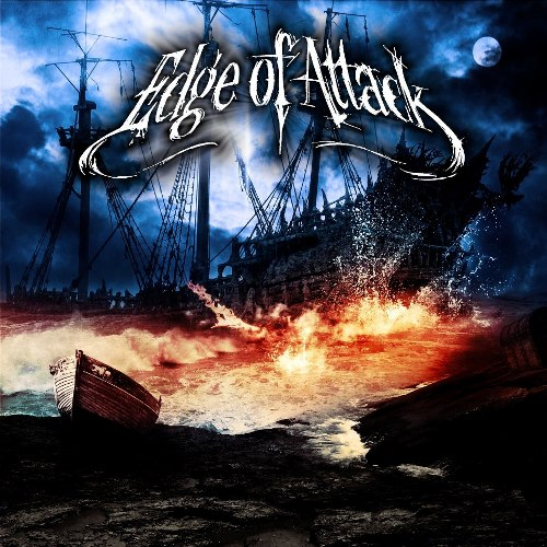 Edge Of Attack - Edge Of Attack (2013)
