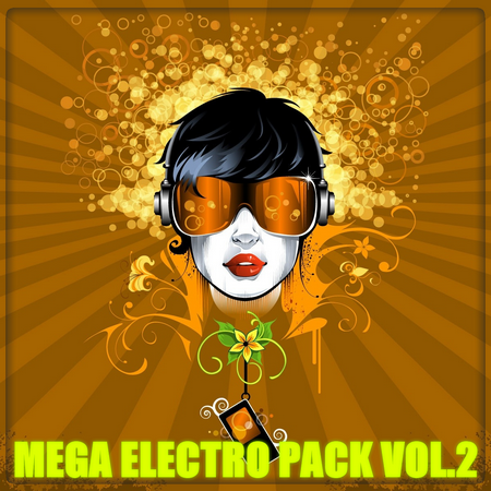 Mega Electro Pack Vol. 2 (2013)
