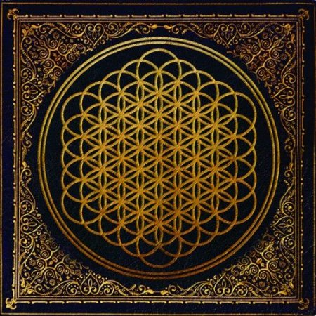 Bring Me The Horizon - Sempiternal (2013)