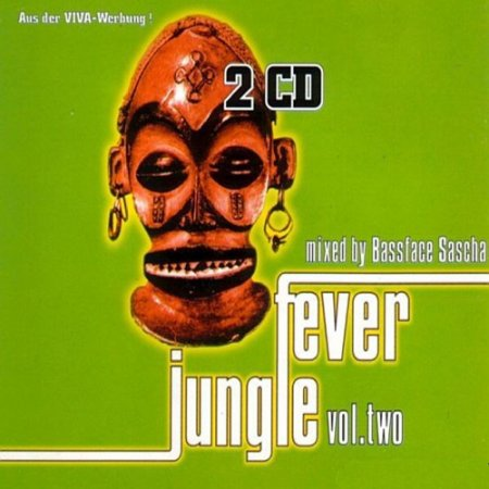 VA - Jungle Fever Vol.2 (1995)
