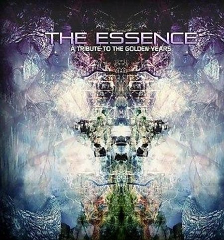 Richpa - The Essence (2013)