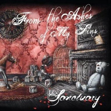 From the Ashes of My Sins - Sanctuary (2013)