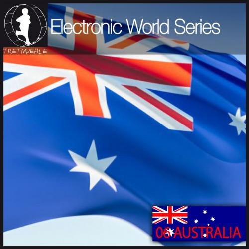 VA-Electronic World Series 06 (Australia) (2010)