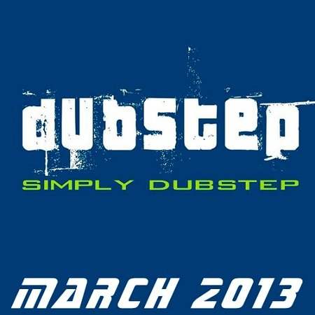 VA-Simply Dubstep March (2013)