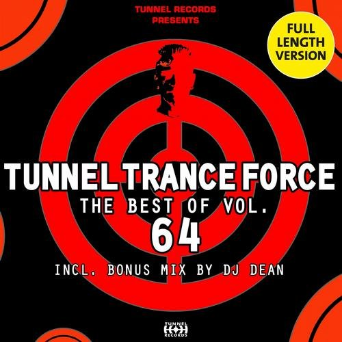 VA-Tunnel Trance Force: The Best Of Vol.64 (2013)
