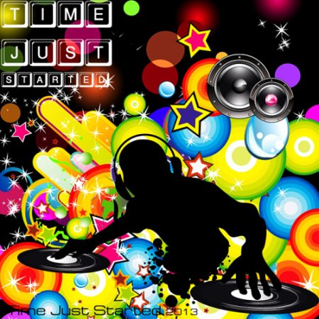 VA-Time Just Started (2013)