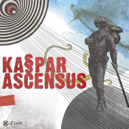 Kaspar - Ascensus (2013)